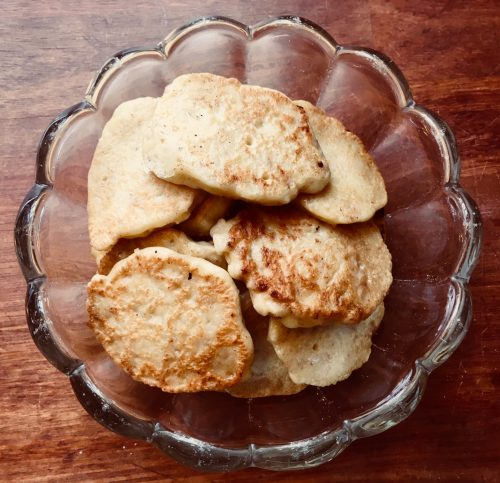 Klatkager - stop spild af mad